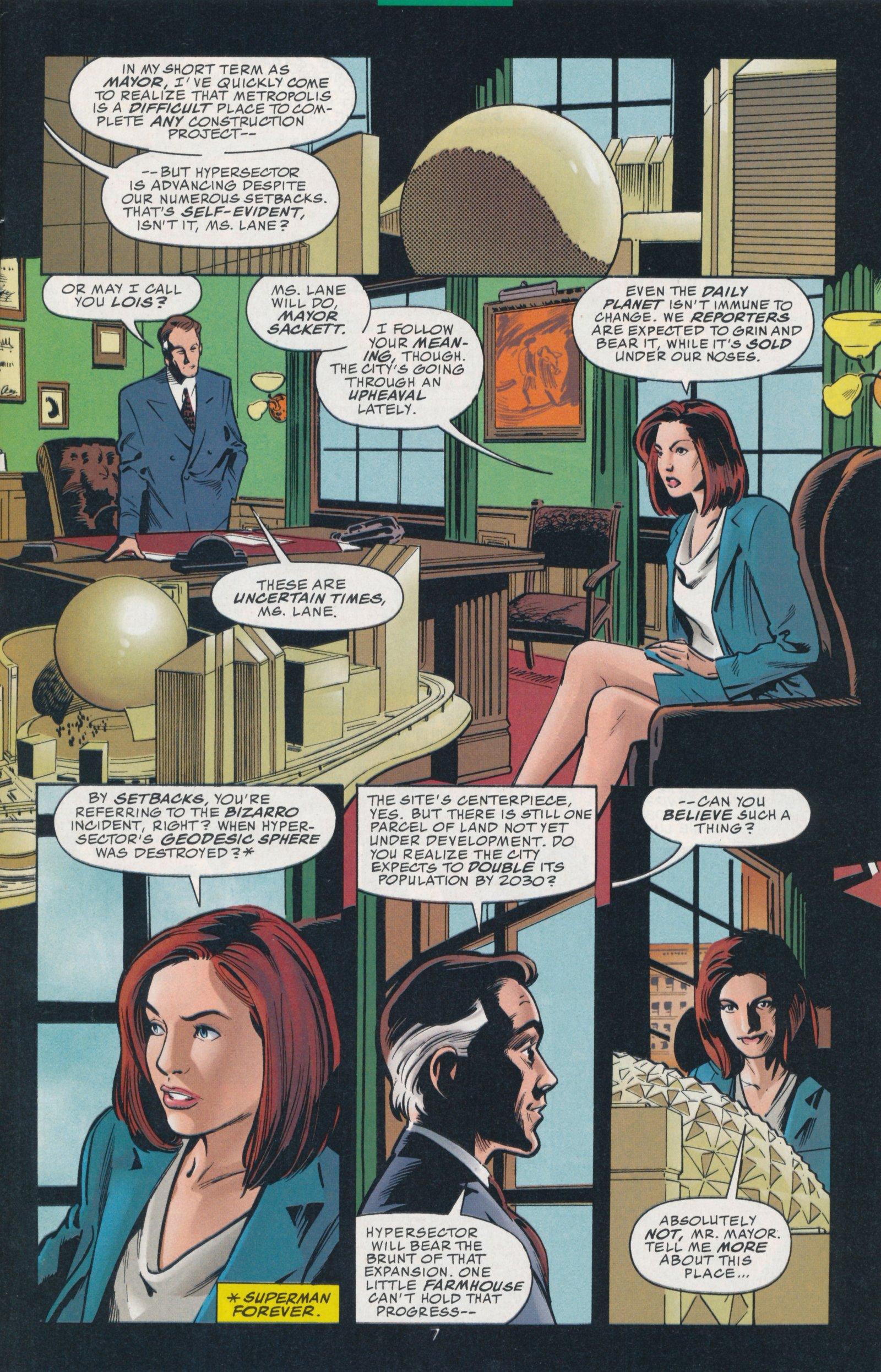 Action Comics (1938) 748 Page 11