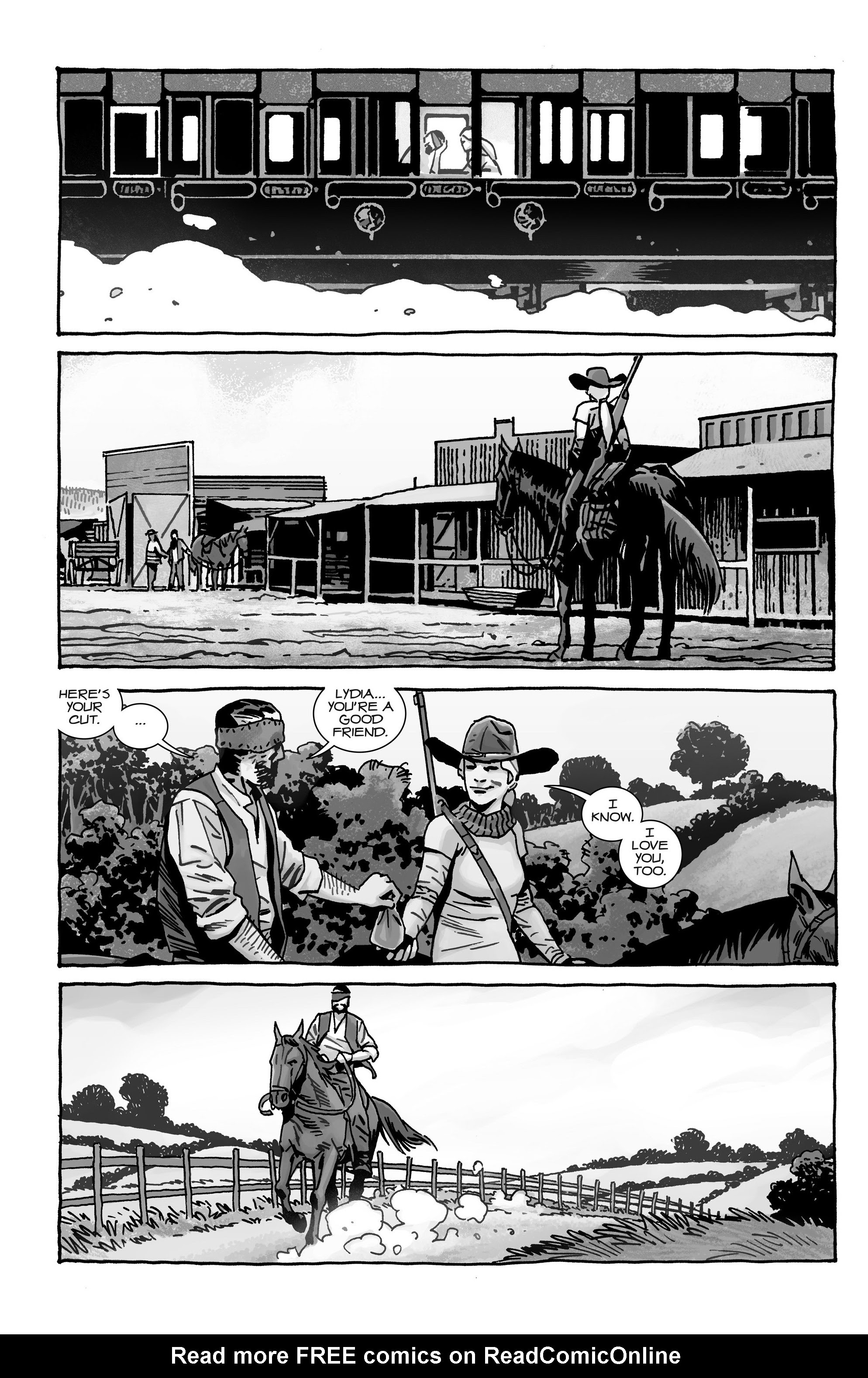 The Walking Dead 193 Page 43