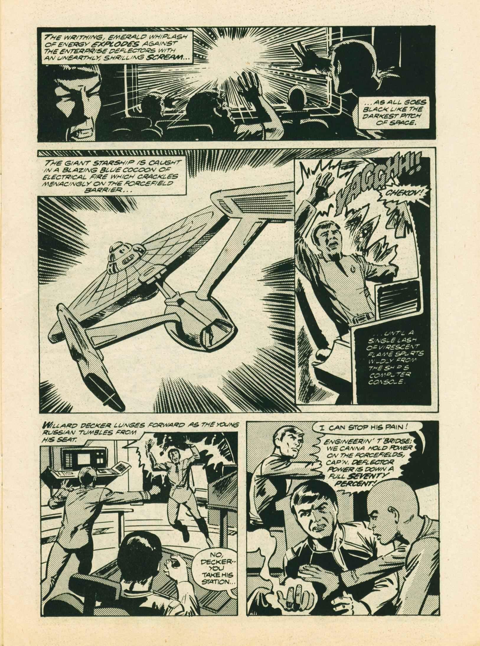 Read online Future Tense comic -  Issue #8 - 7