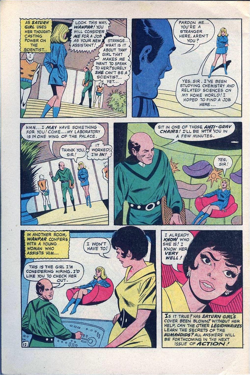 Action Comics (1938) 390 Page 29