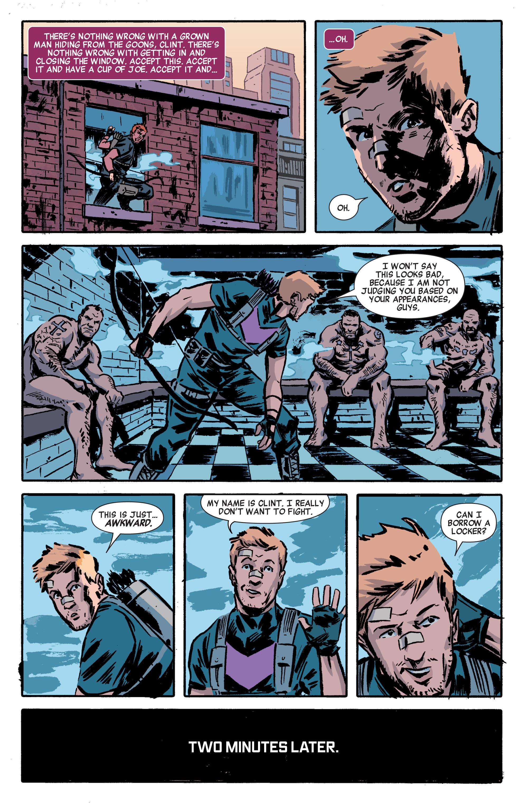Read online Secret Avengers (2014) comic -  Issue #1 - 13