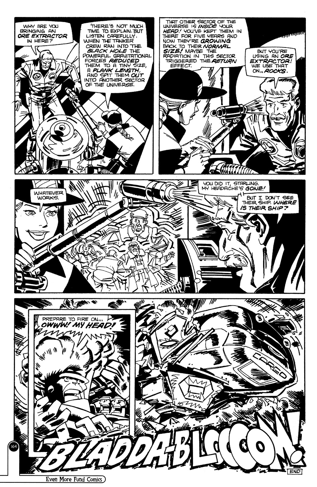 Read online Even More Fund Comics comic -  Issue # TPB (Part 2) - 67