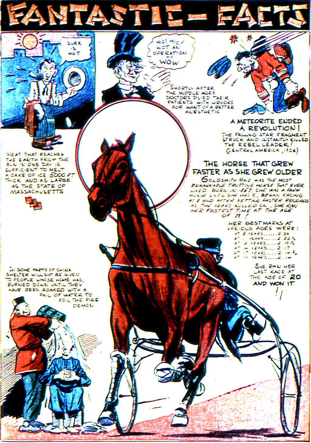 Read online Adventure Comics (1938) comic -  Issue #45 - 27