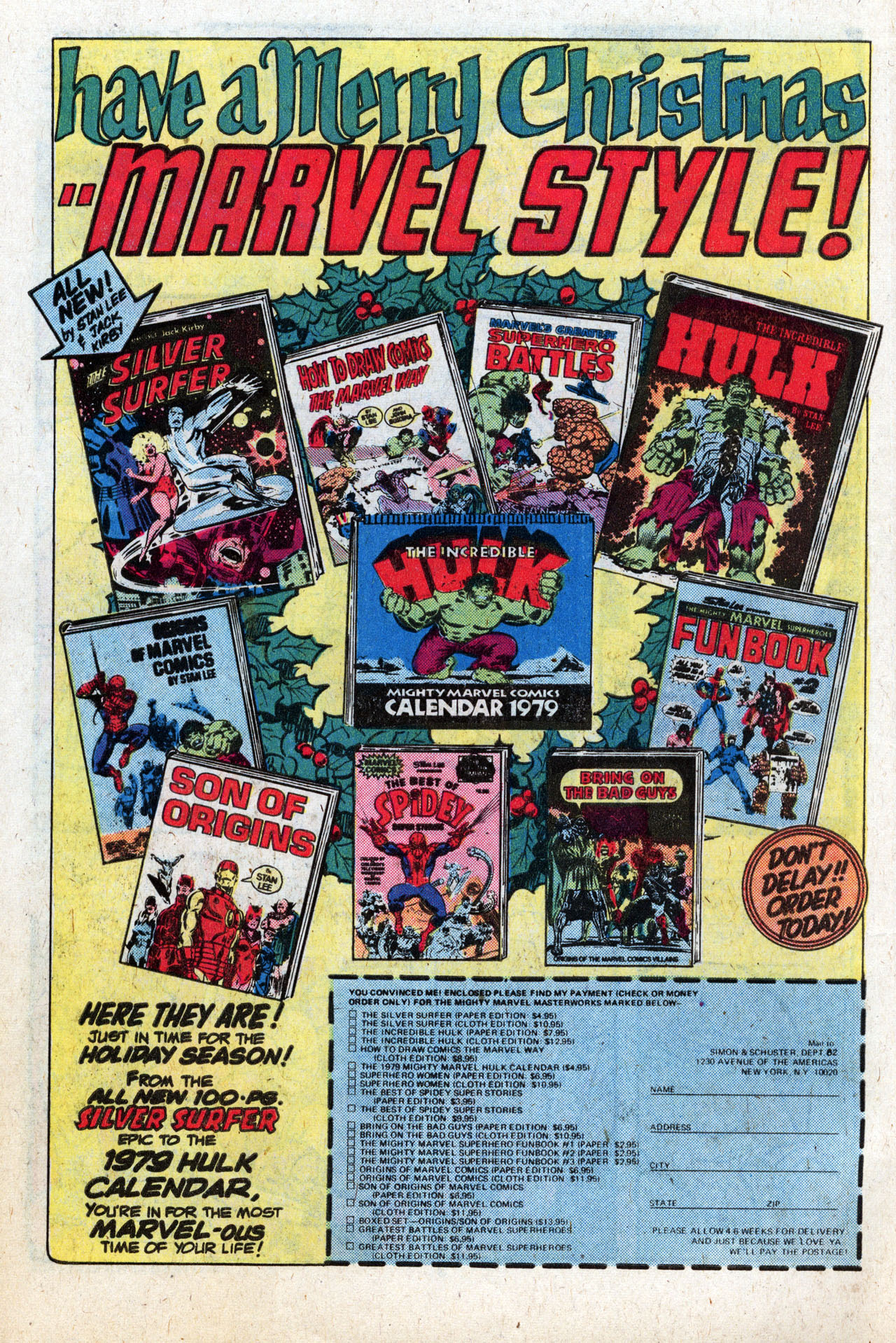 Read online Scooby-Doo (1977) comic -  Issue #8 - 6