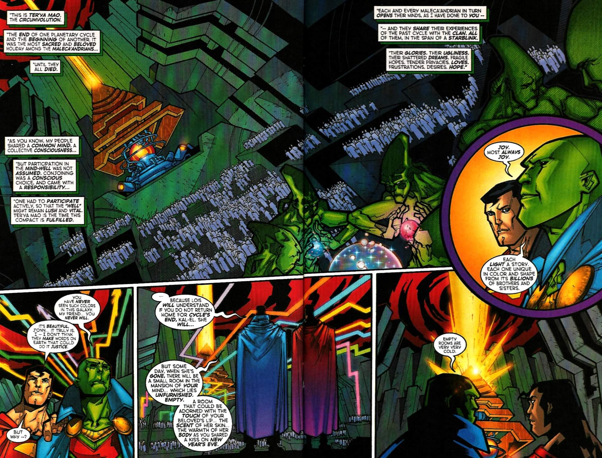 Action Comics (1938) 774 Page 17