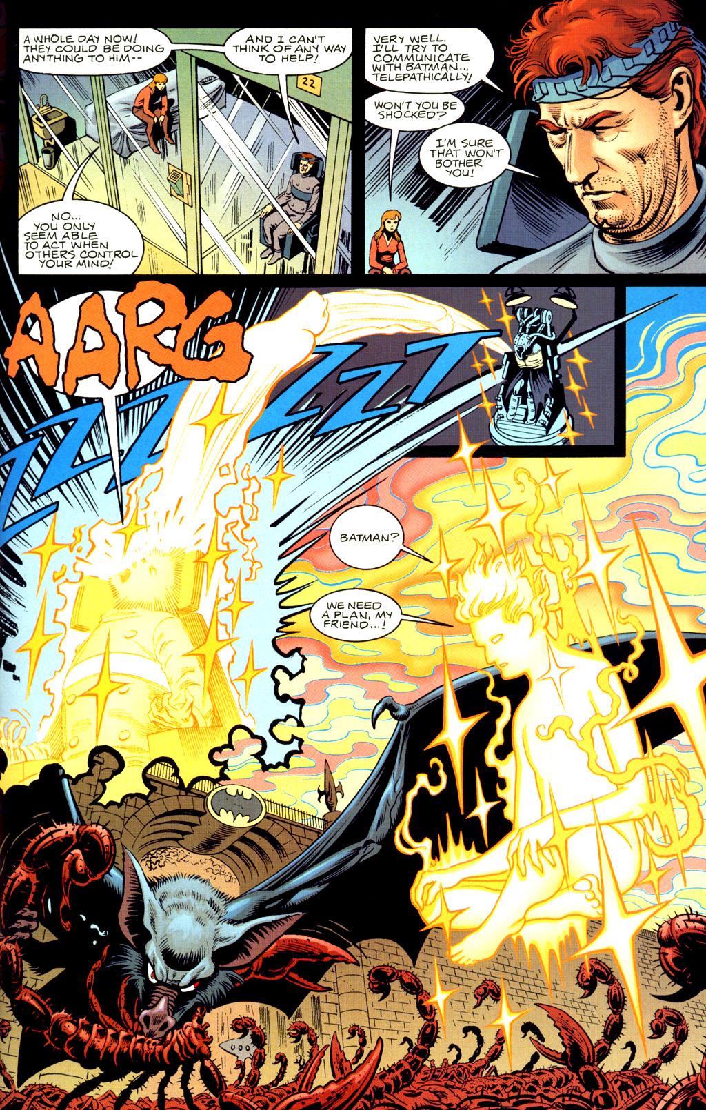Read online Batman: Dreamland comic -  Issue # Full - 41