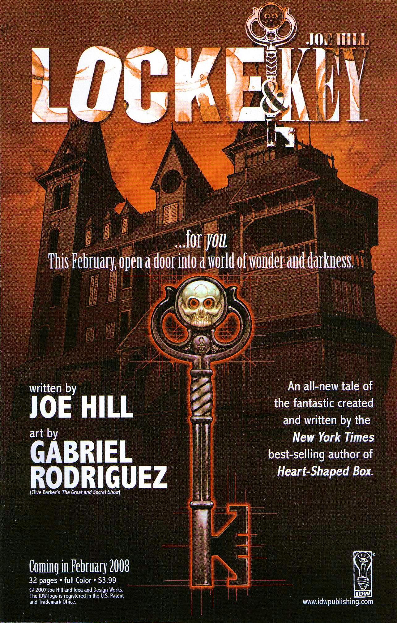 Read online Dominatrix comic -  Issue #5 - 33
