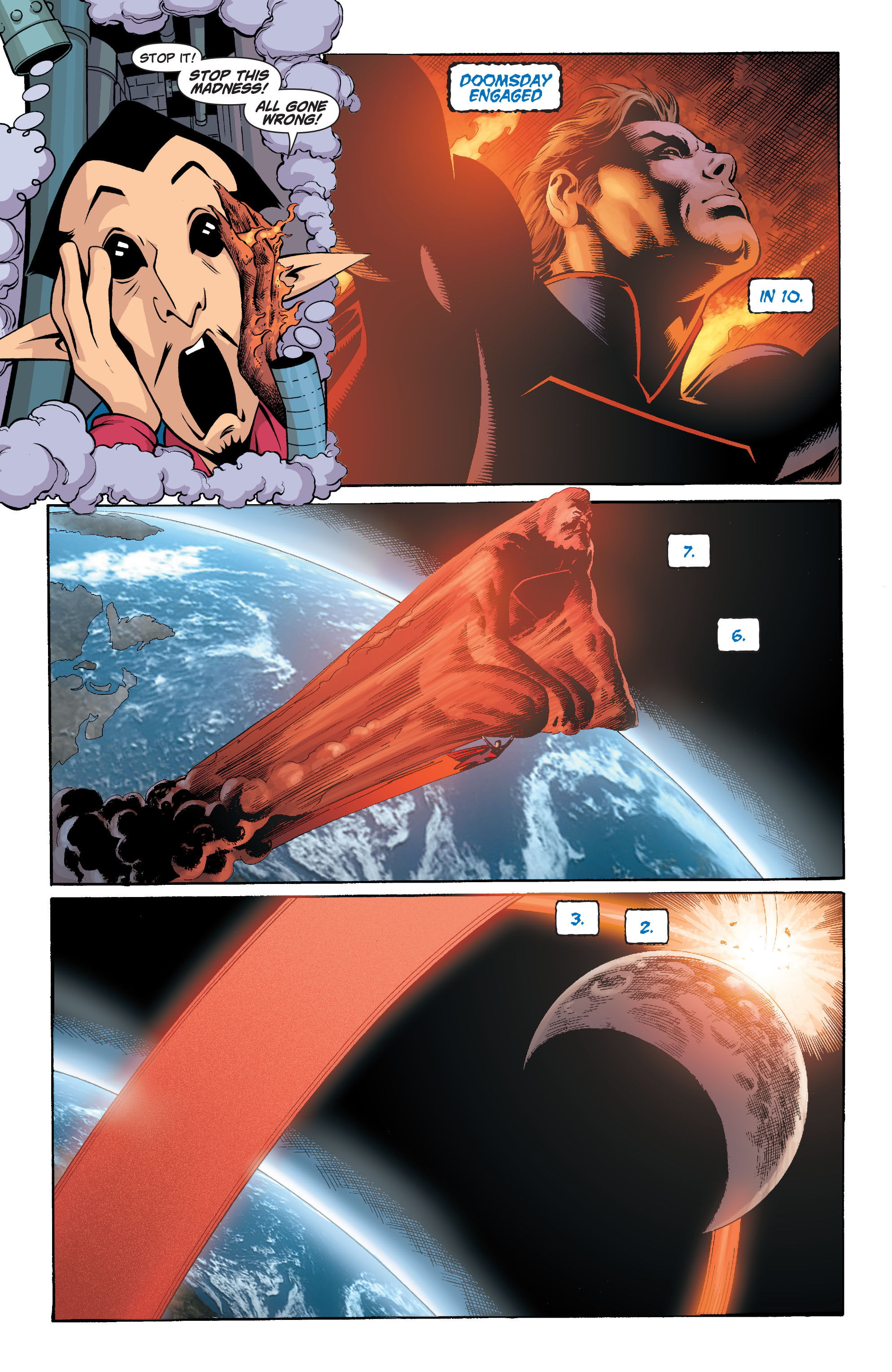 Read online Action Comics (2011) comic -  Issue #18 - 26