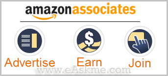 How to Make Money with Amazon Affiliate Program : eAskme
