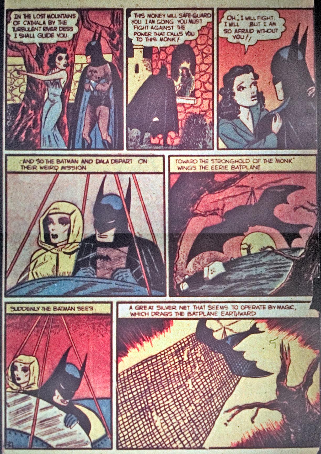 Detective Comics (1937) 32 Page 6