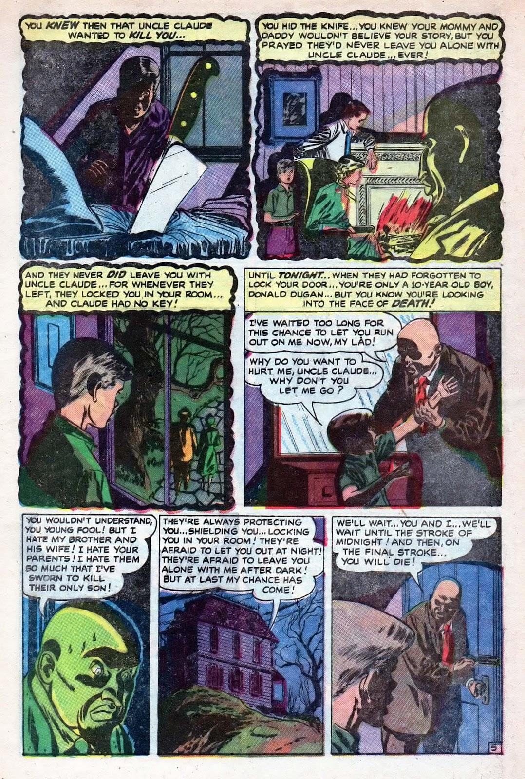 Suspense issue 16 - Page 8