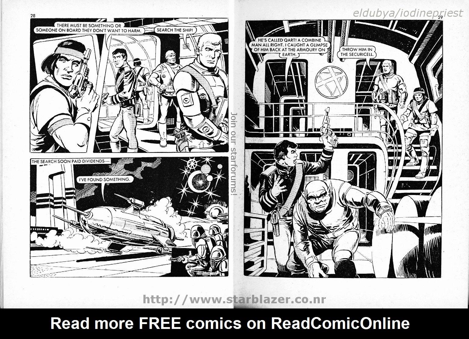 Starblazer issue 101 - Page 16