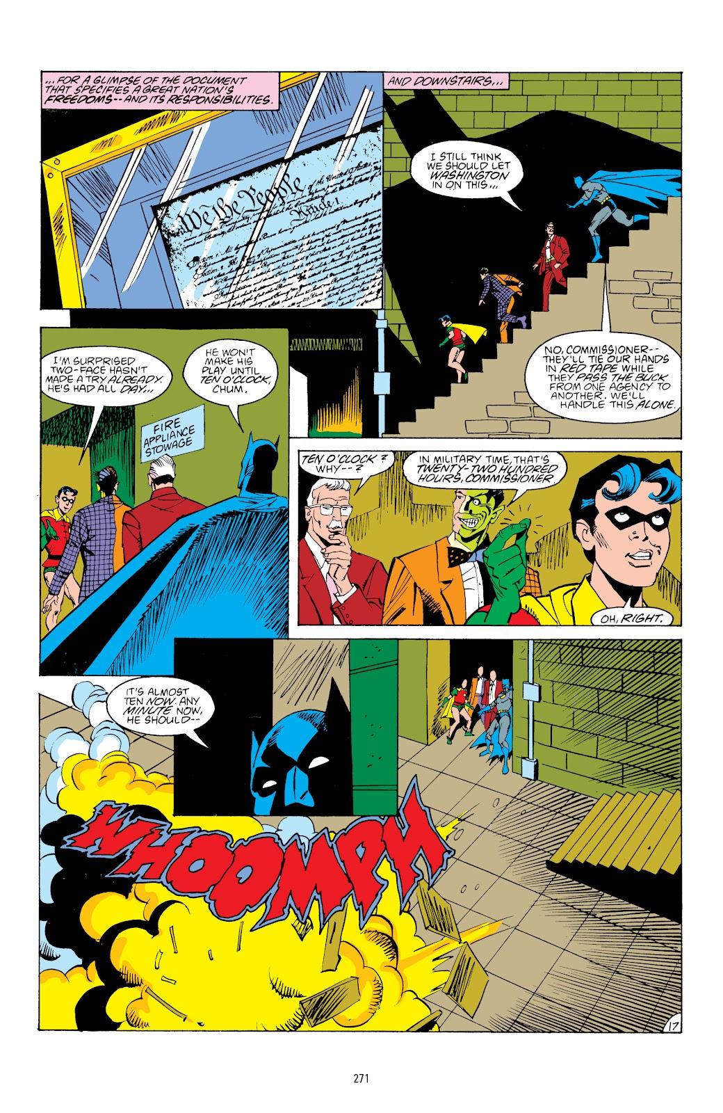 Read online Detective Comics (1937) comic -  Issue # _TPB Batman - The Dark Knight Detective 1 (Part 3) - 71