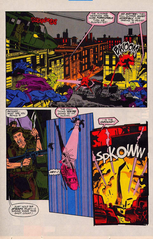 Read online Sleepwalker comic -  Issue #26 - 10
