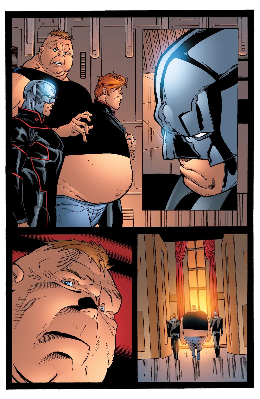 Uncanny X-Men (1963) issue 401 - Page 19