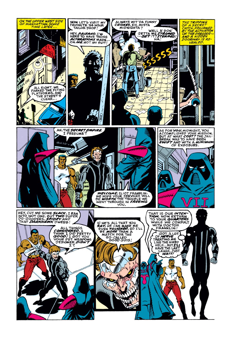 The Amazing Spider-Man (1963) 354 Page 8