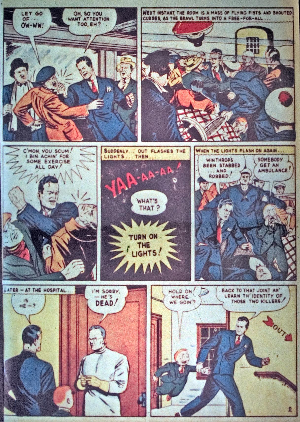 Detective Comics (1937) 35 Page 56