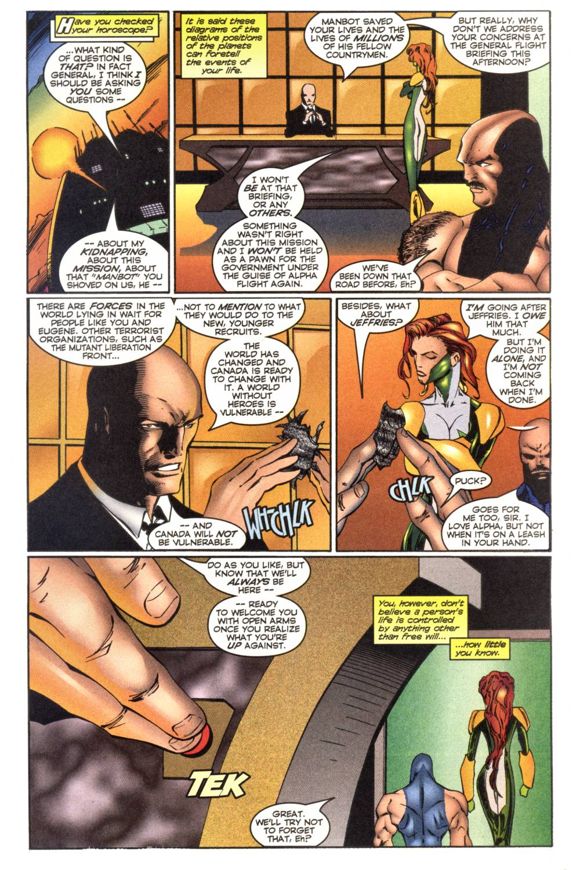 Read online Alpha Flight (1997) comic -  Issue #1 - 42