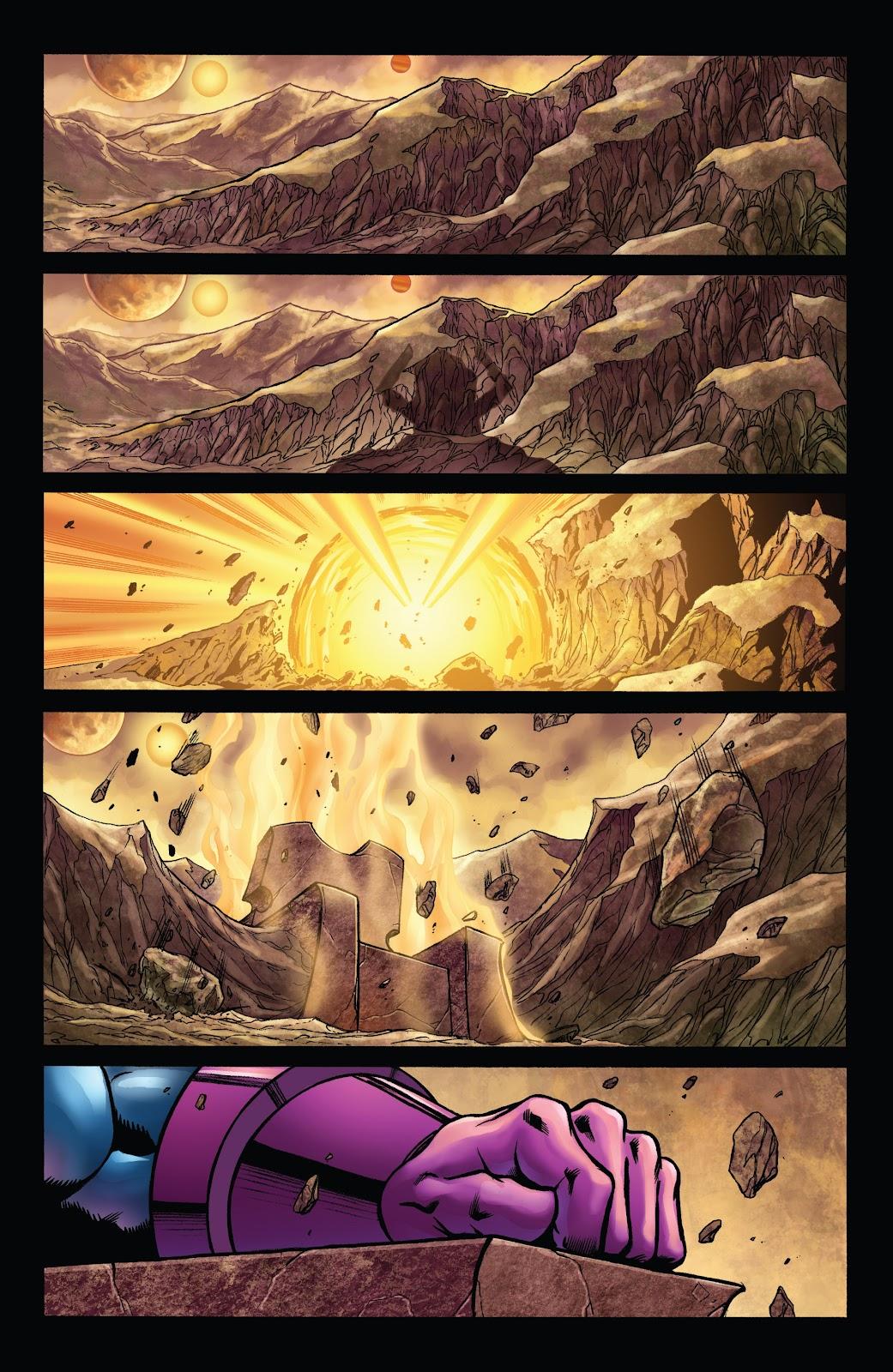 Read online Thor: Ragnaroks comic -  Issue # TPB (Part 4) - 33