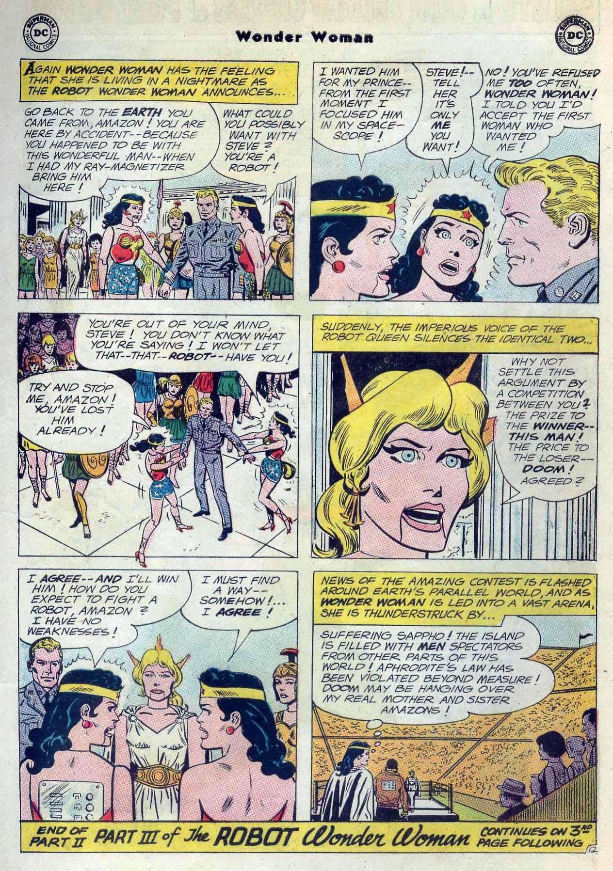 Read online Wonder Woman (1942) comic -  Issue #137 - 15