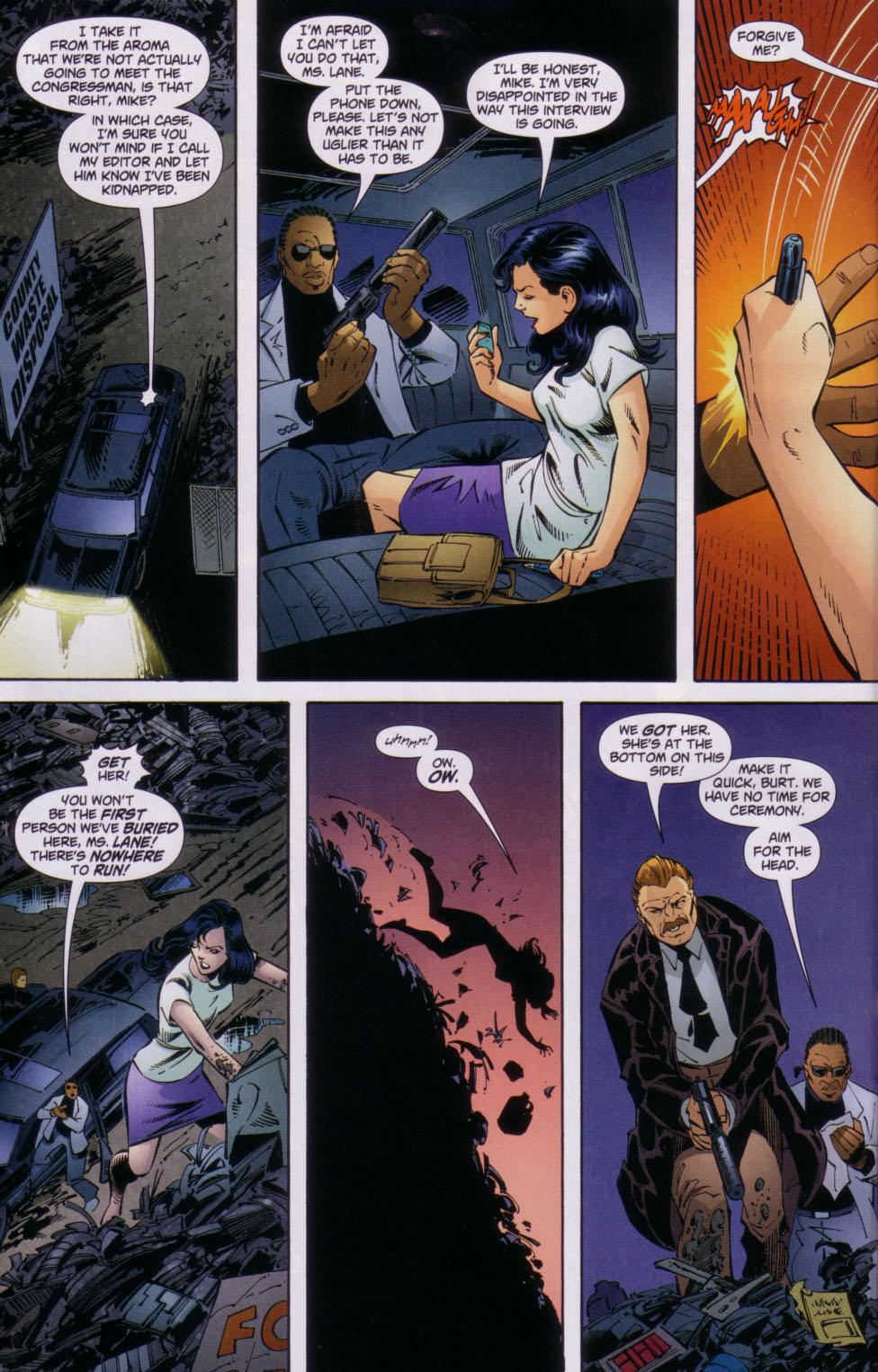 Action Comics (1938) 833 Page 21