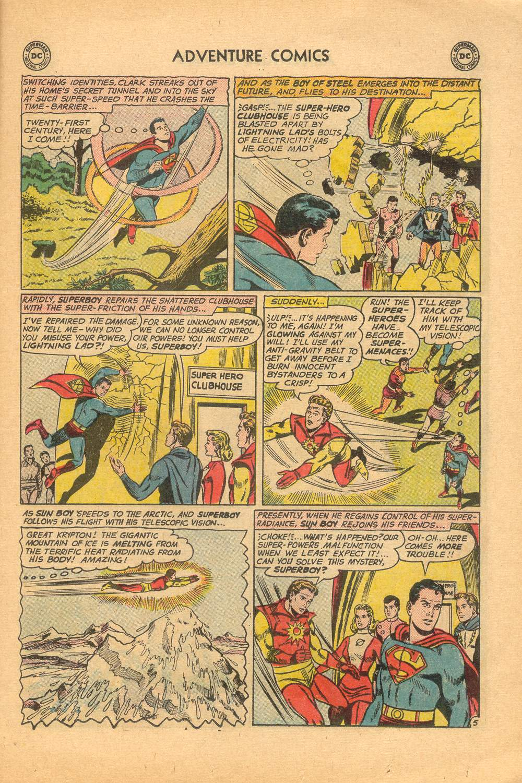 Read online Adventure Comics (1938) comic -  Issue #497 - 67