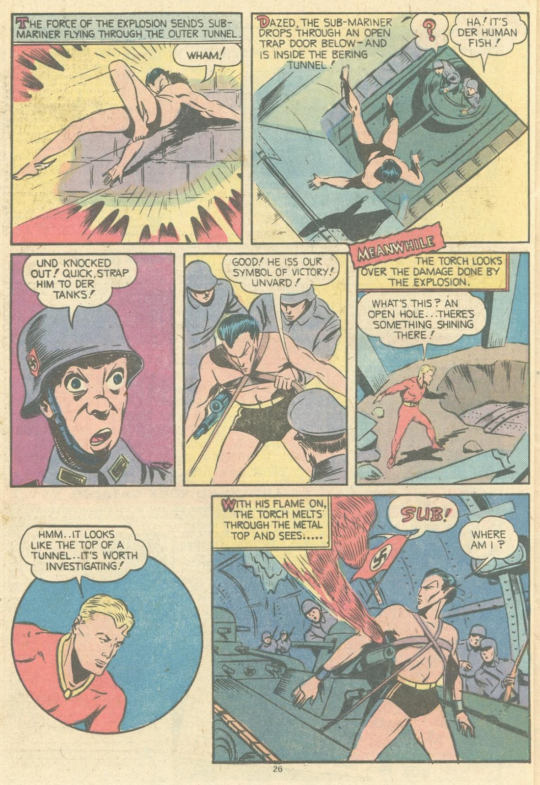The Invaders (1975) issue 24 - Page 17