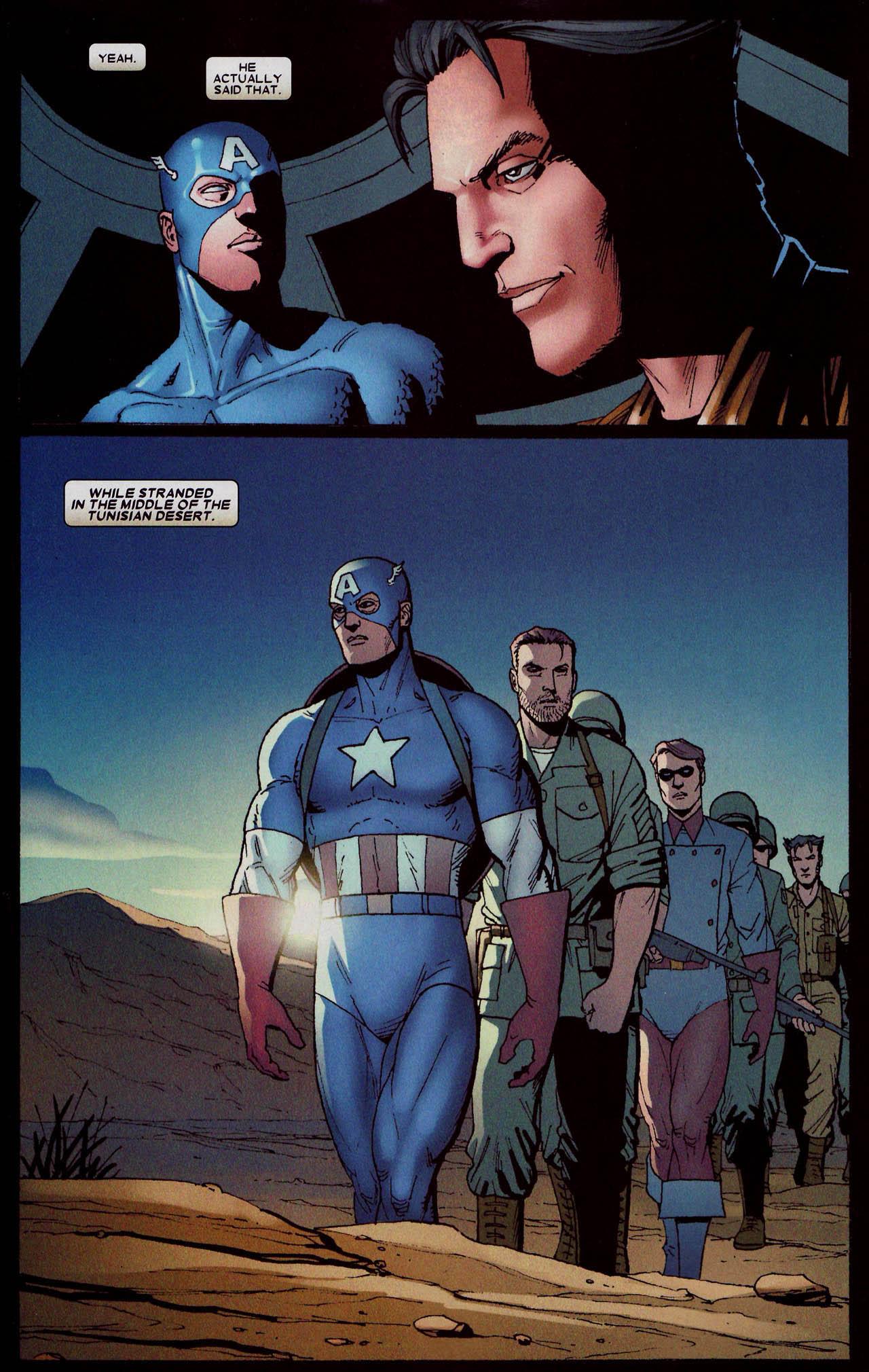 Read online Wolverine: Origins comic -  Issue #18 - 13