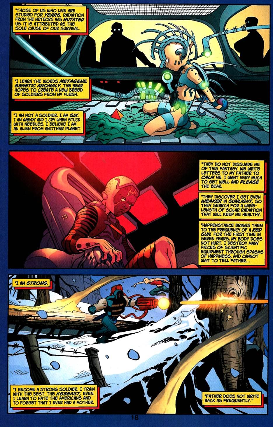 Action Comics (1938) 803 Page 17