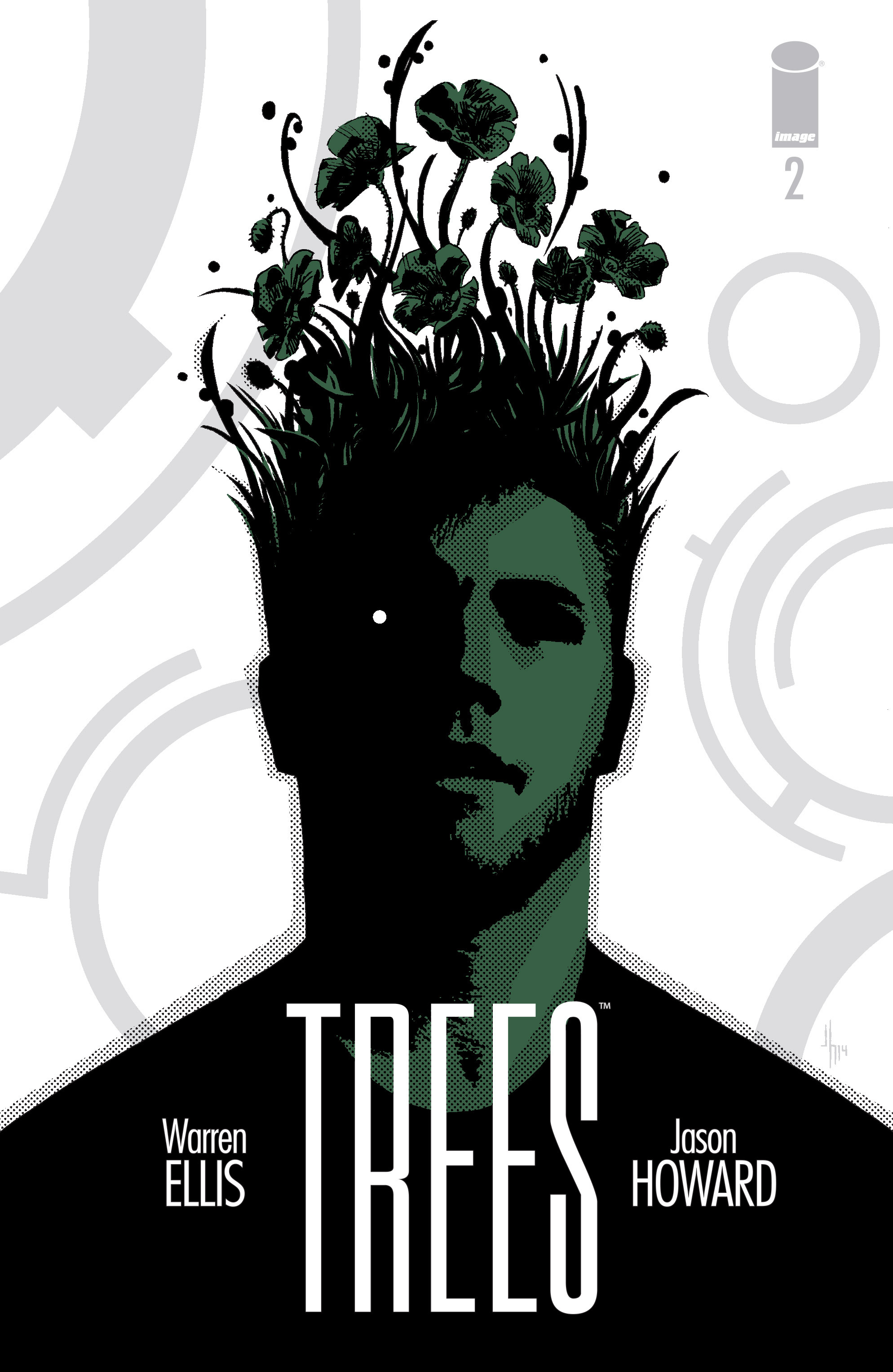 Read online Trees comic -  Issue #2 - 1