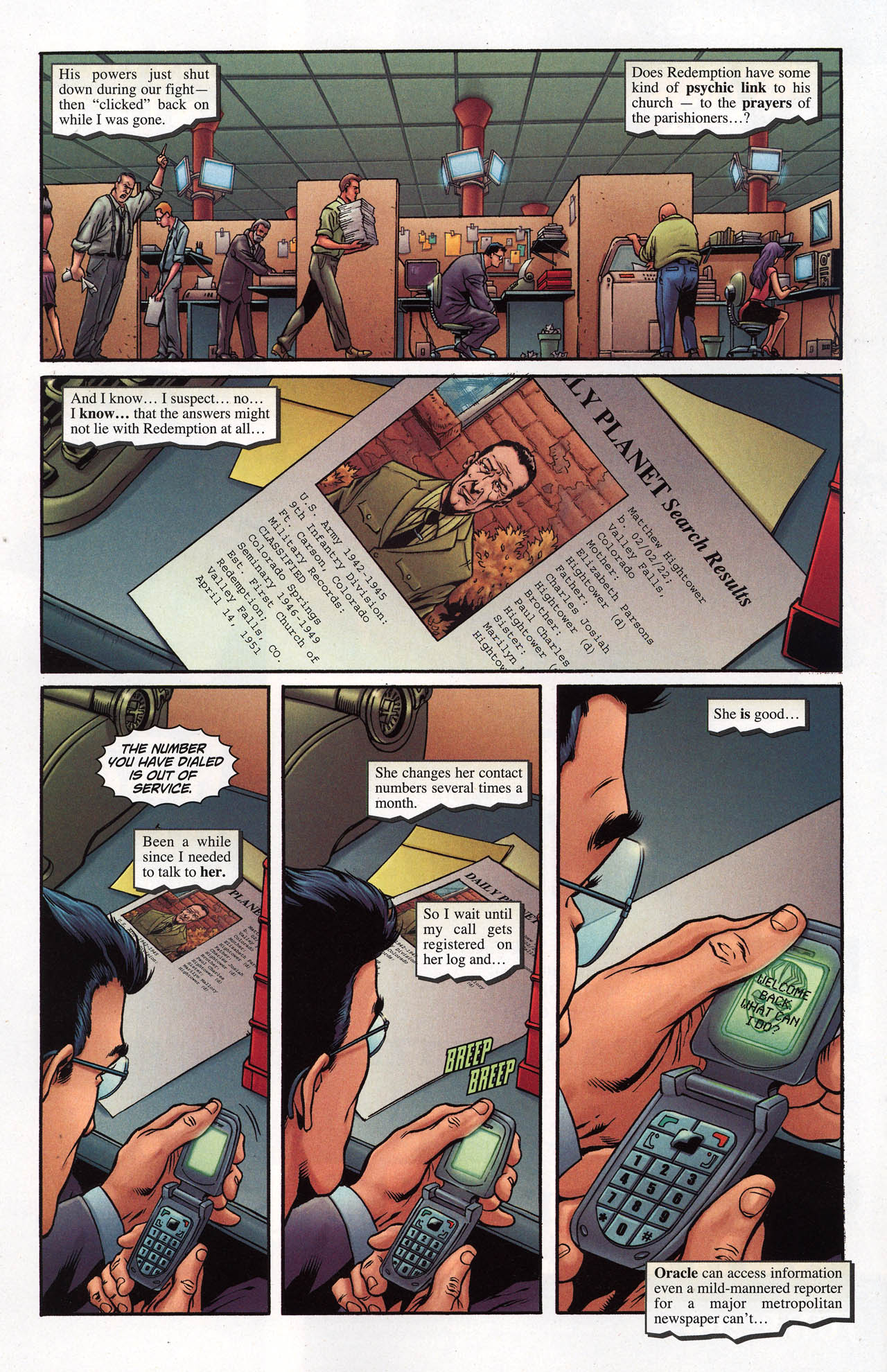 Action Comics (1938) 849 Page 14
