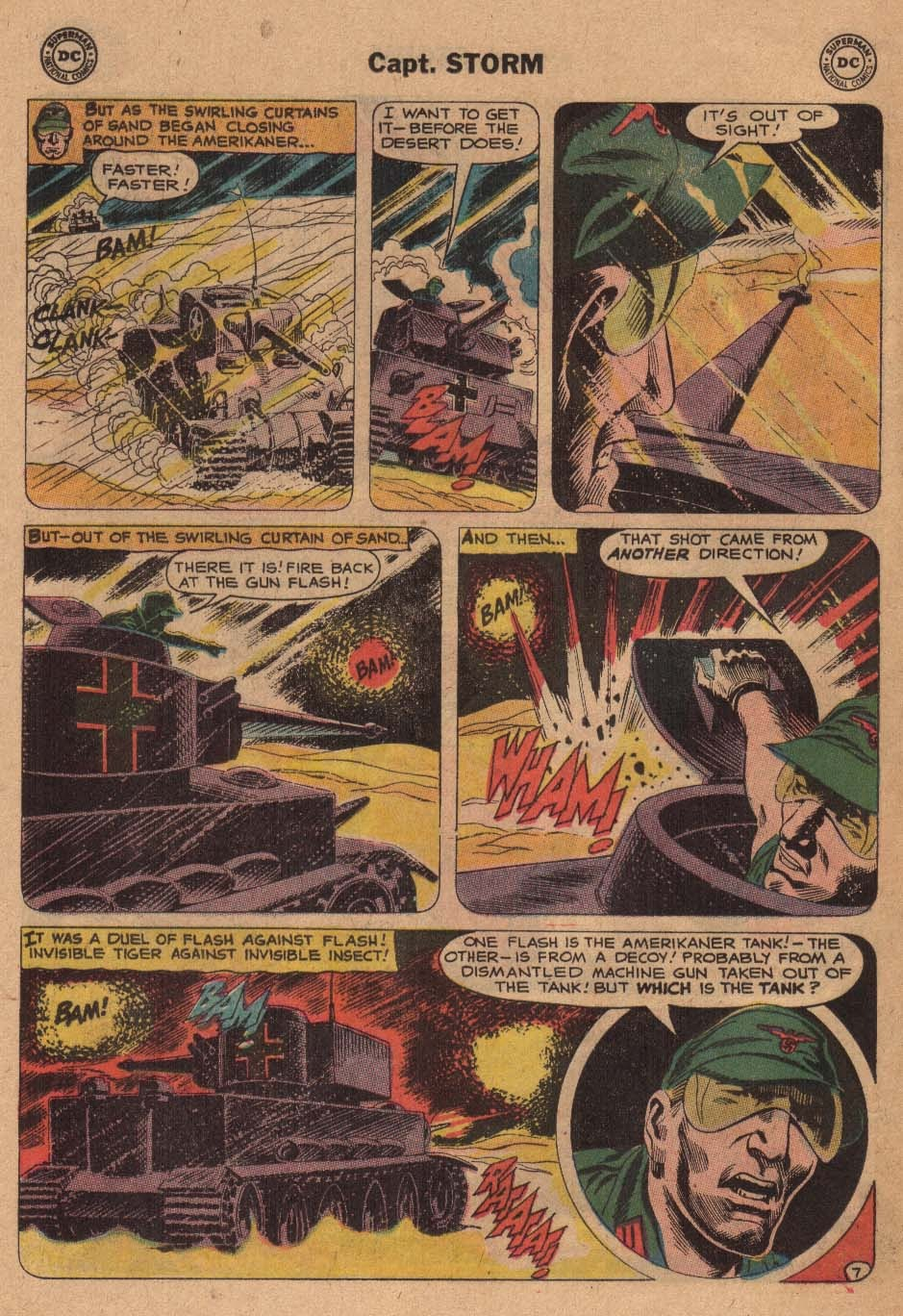 Capt. Storm issue 9 - Page 30