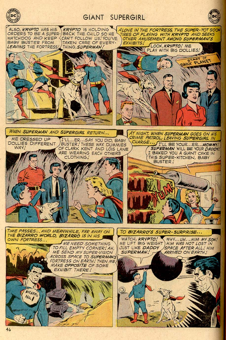 Action Comics (1938) 347 Page 47