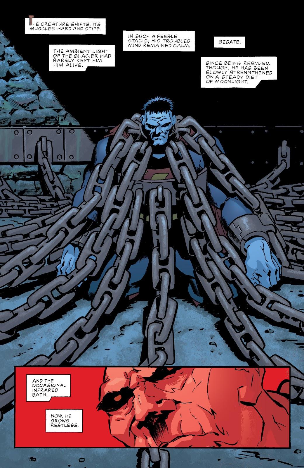 Batman/Superman/Wonder Woman: Trinity issue 1 - Page 24
