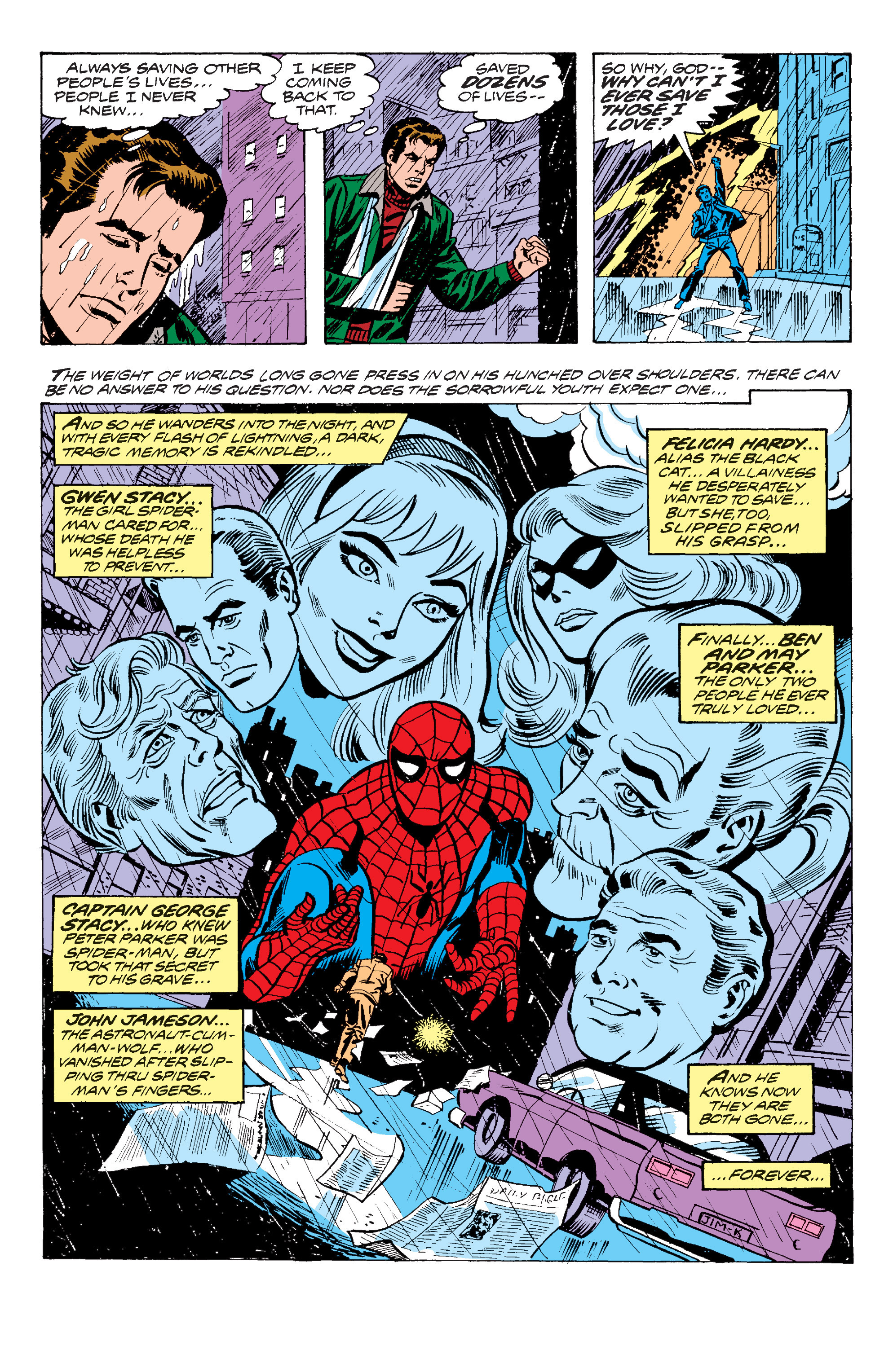 The Amazing Spider-Man (1963) 196 Page 6