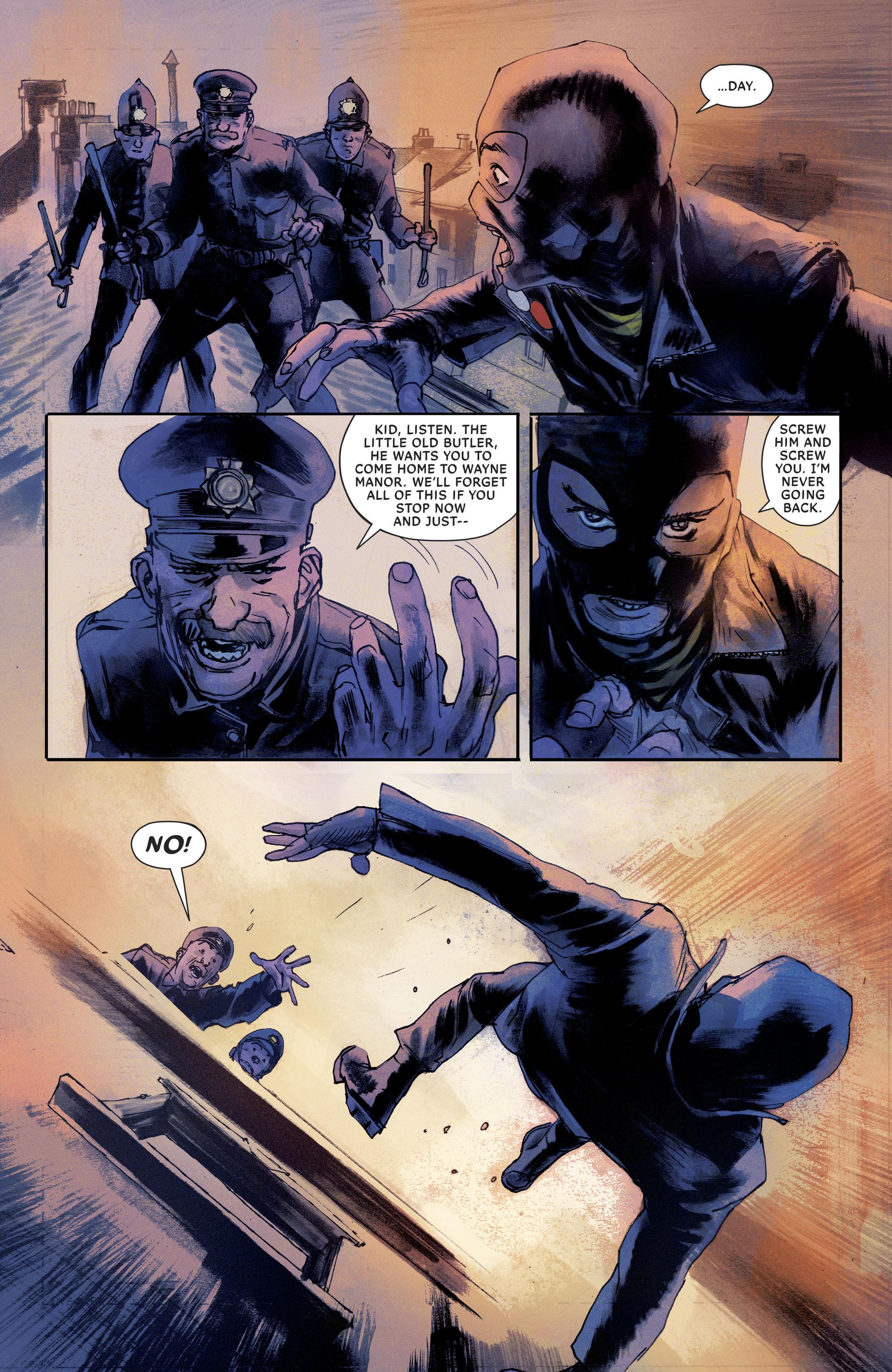 Read online All-Star Batman comic -  Issue #10 - 16