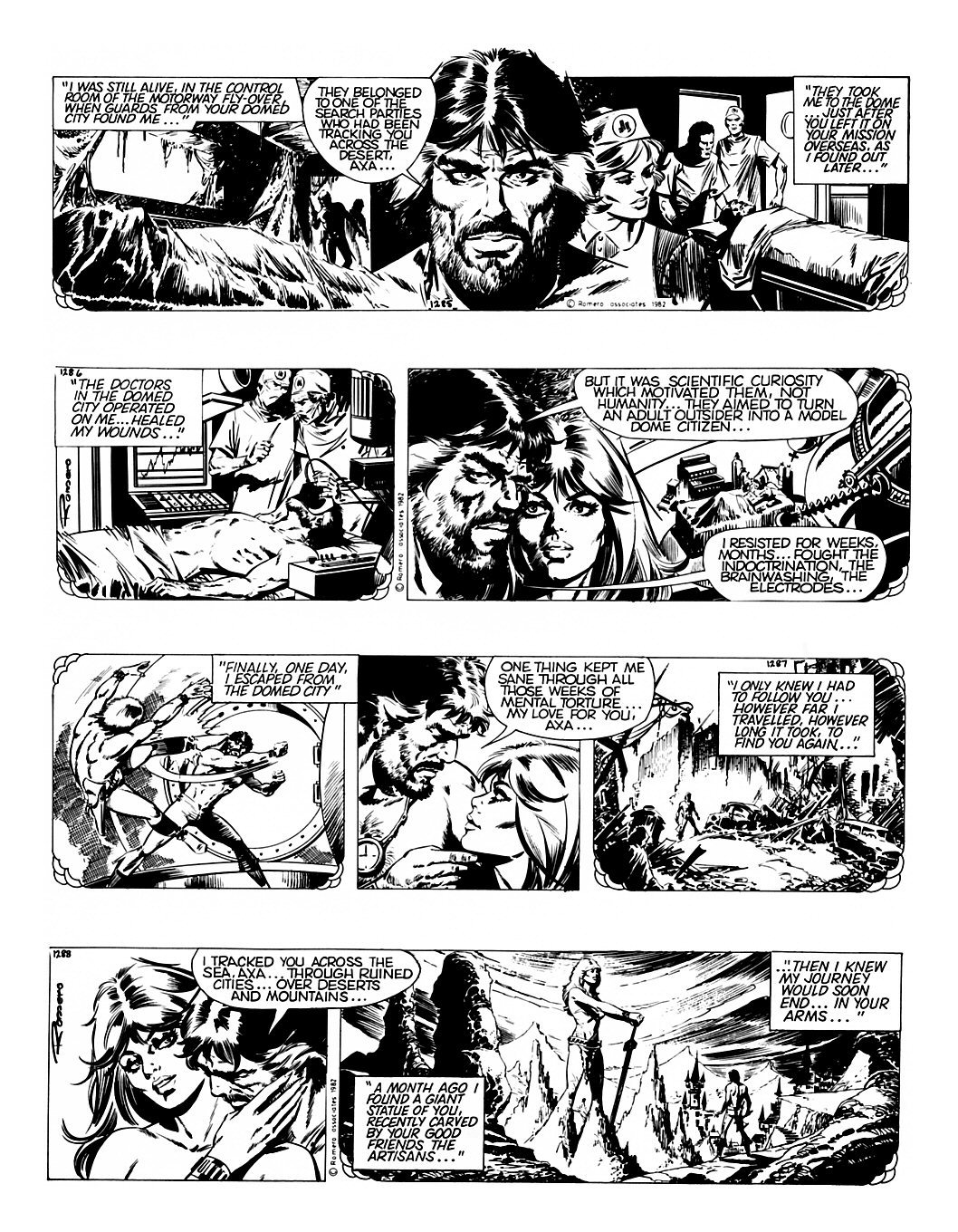 Axa issue 6 - Page 26