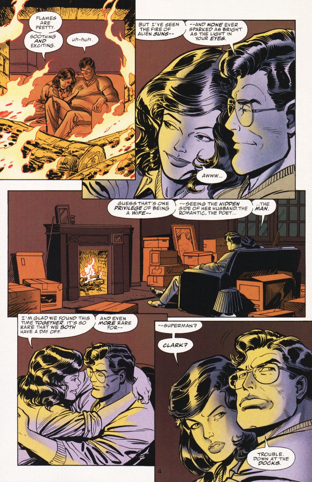 Action Comics (1938) 731 Page 4