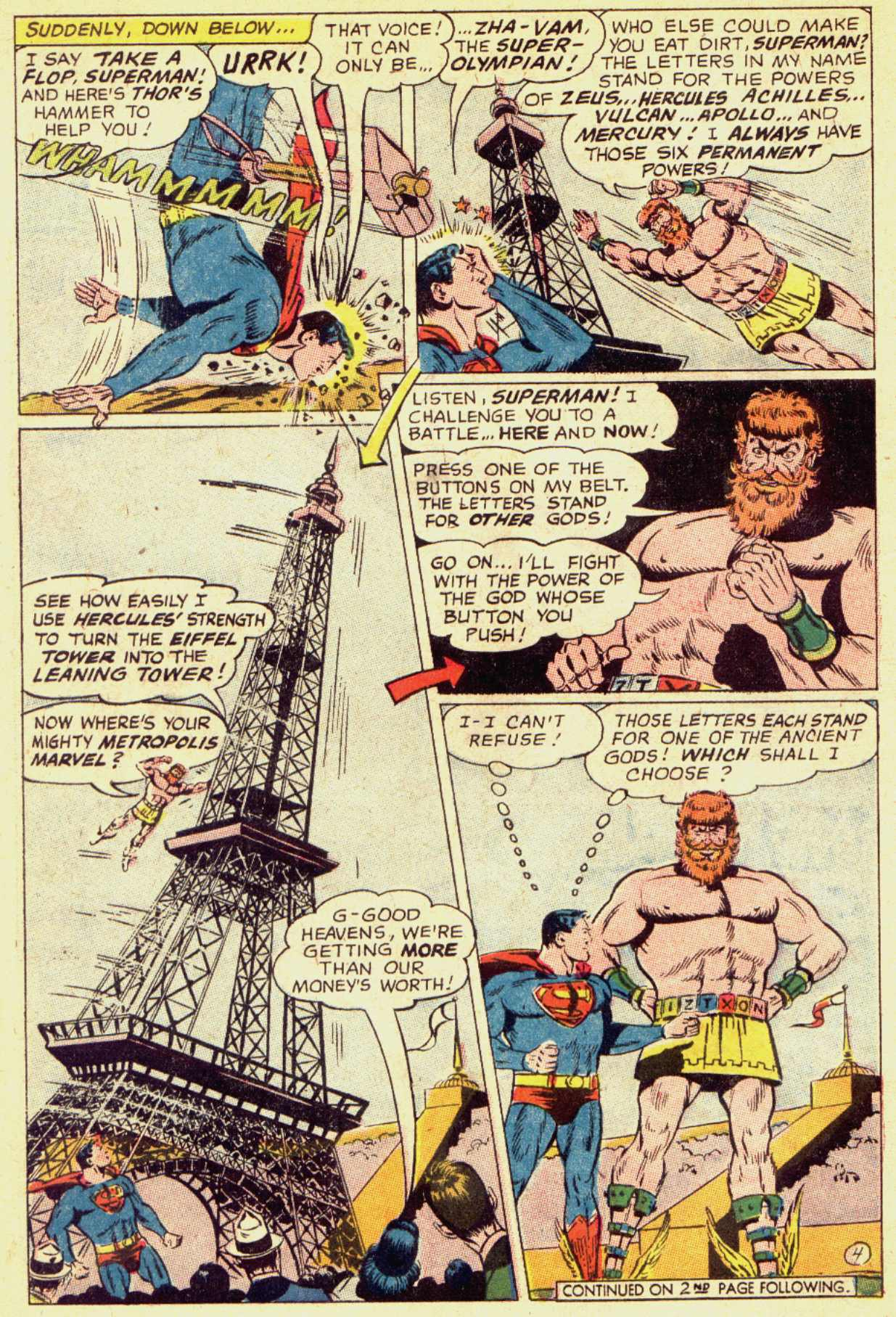 Action Comics (1938) 352 Page 4