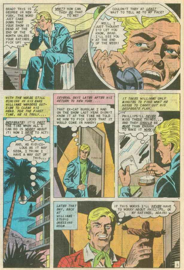 Read online Beyond the Grave (1983) comic -  Issue #10 - 16