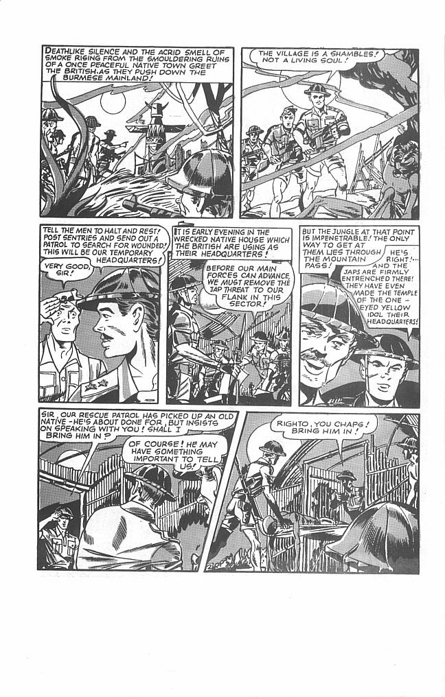 Read online Men of Mystery Comics comic -  Issue #30 - 4