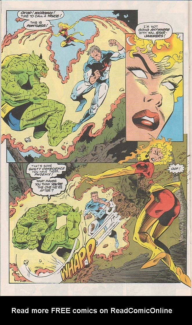 Excalibur (1988) issue 68 - Page 18