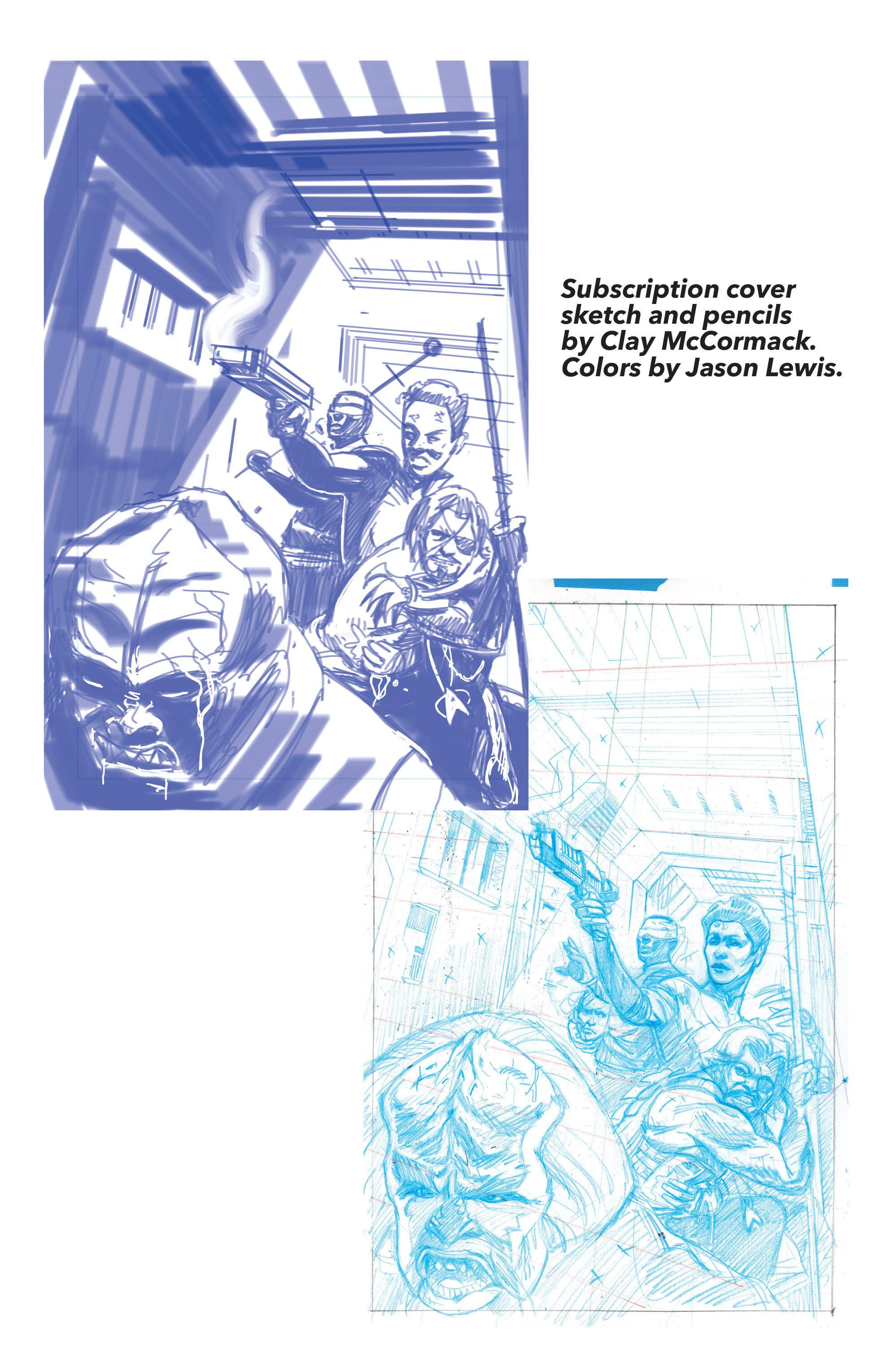 Read online Star Trek: Deviations comic -  Issue # Full - 32