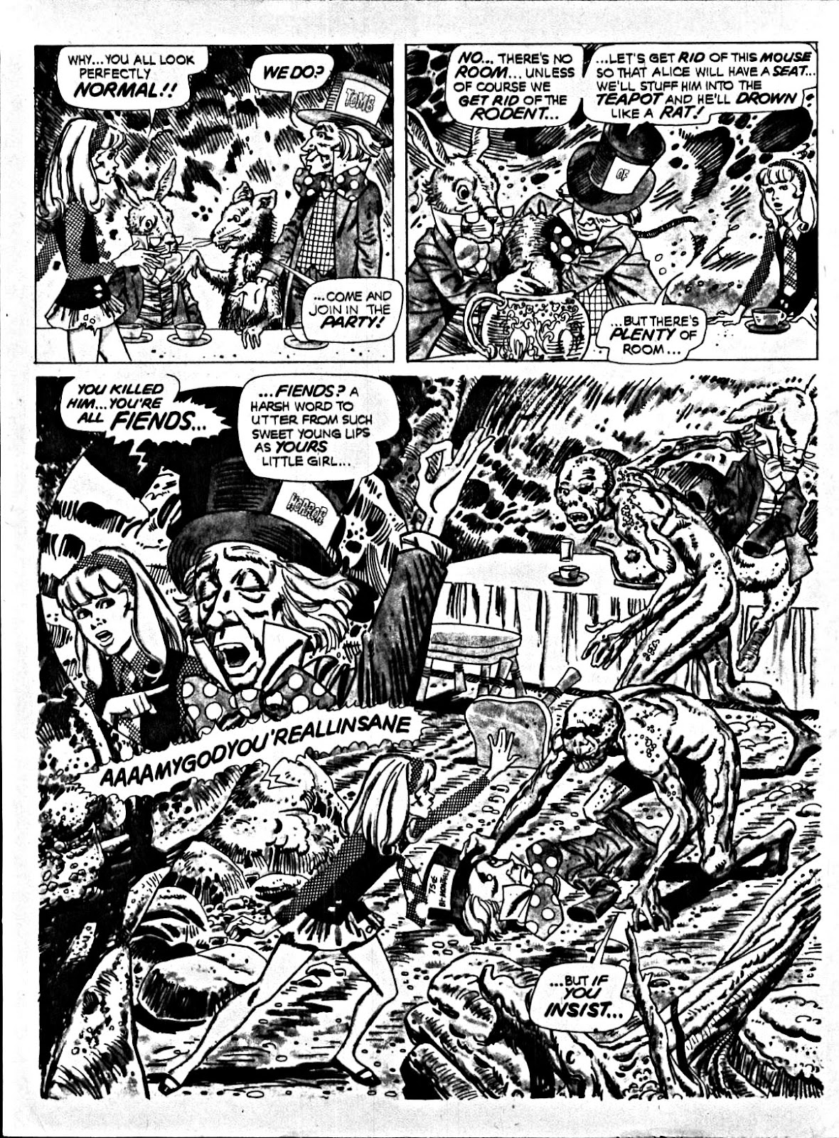Nightmare (1970) issue 18 - Page 63