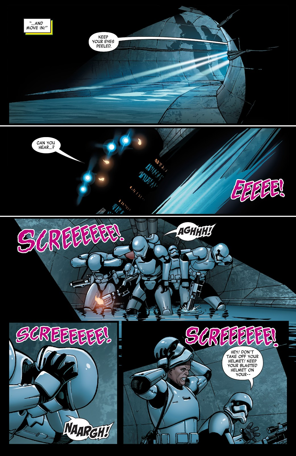 Read online Star Wars: Age of Republic: Heroes comic -  Issue # TPB - 11