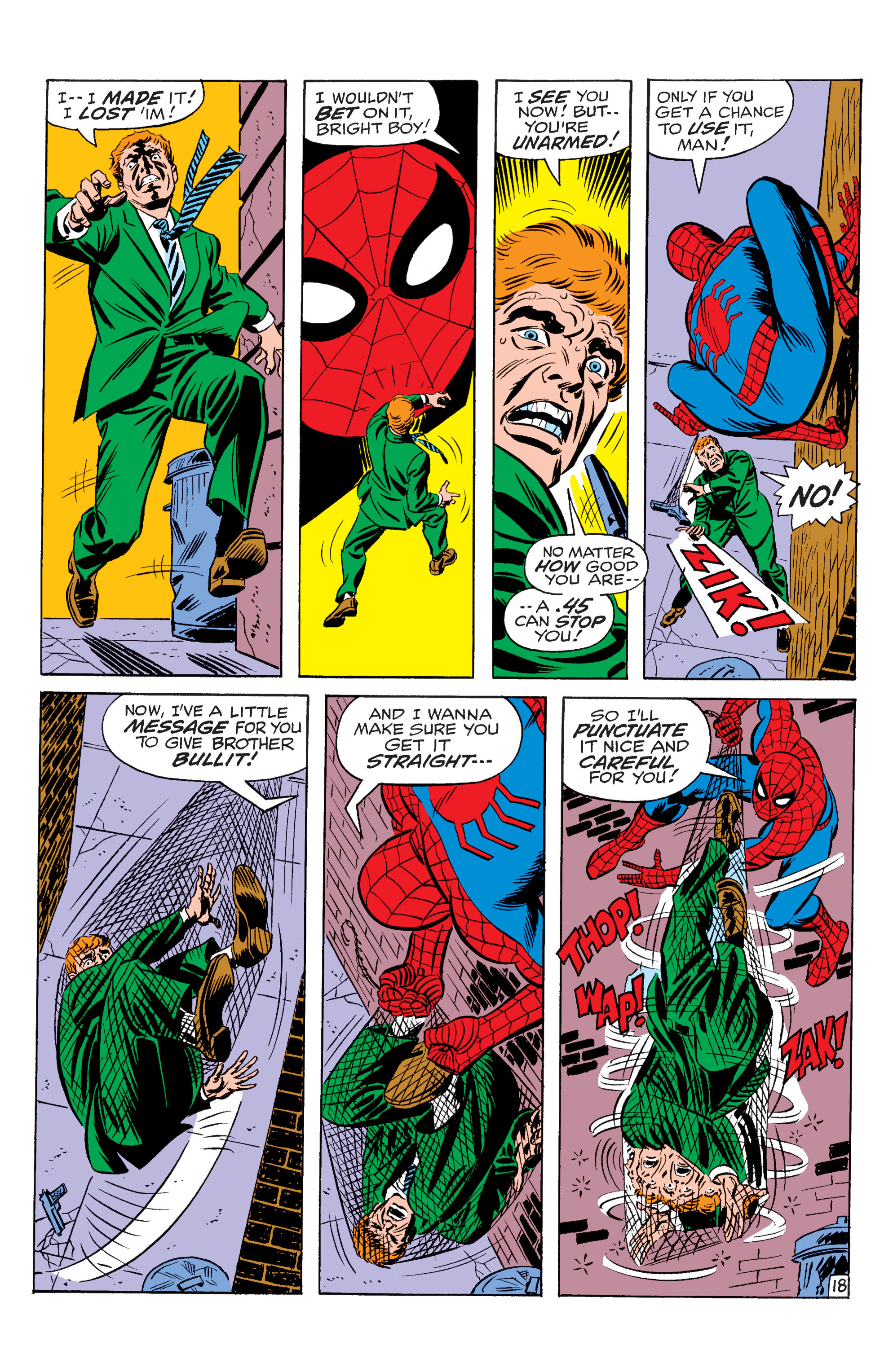 The Amazing Spider-Man (1963) 91 Page 17