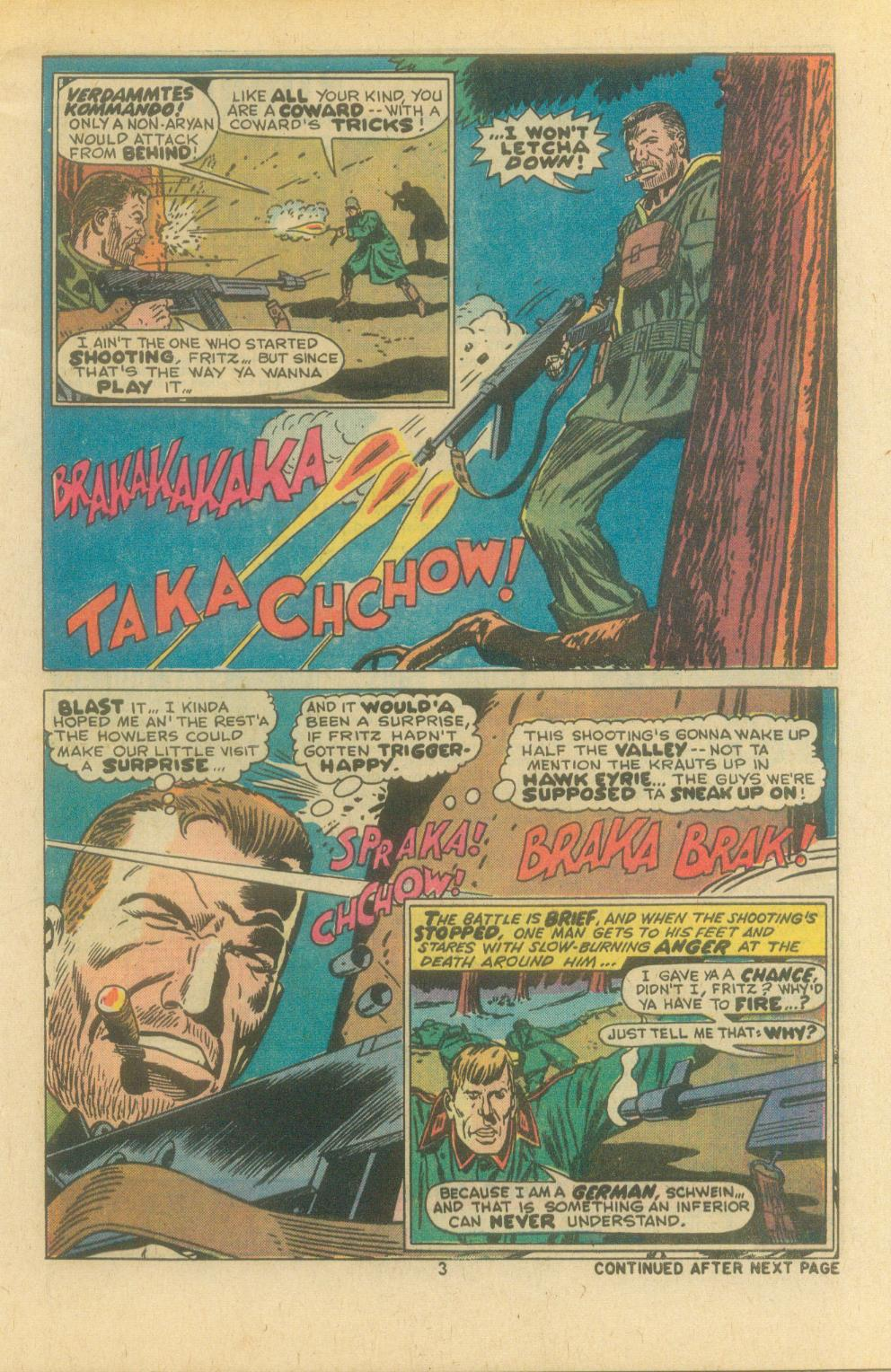Read online Sgt. Fury comic -  Issue #119 - 5
