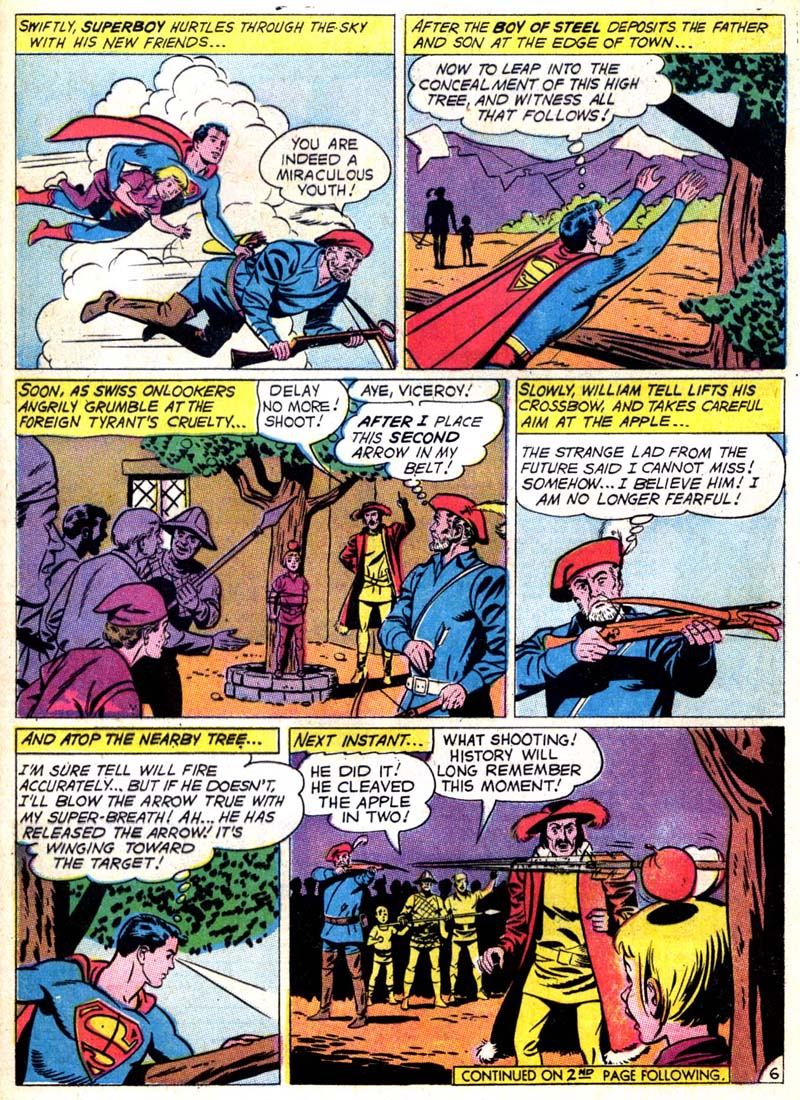 Superboy (1949) issue 145 - Page 23