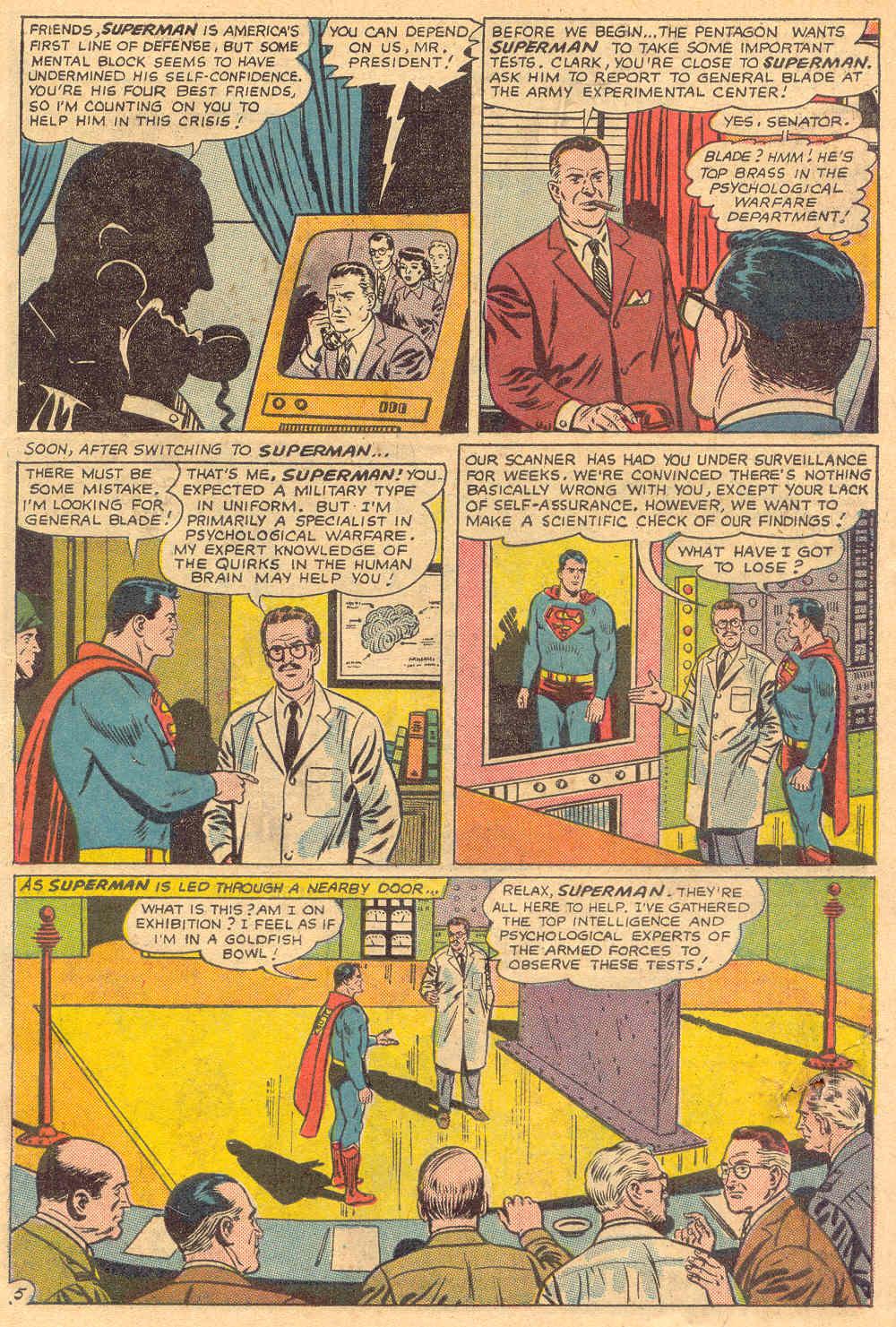 Action Comics (1938) 335 Page 6