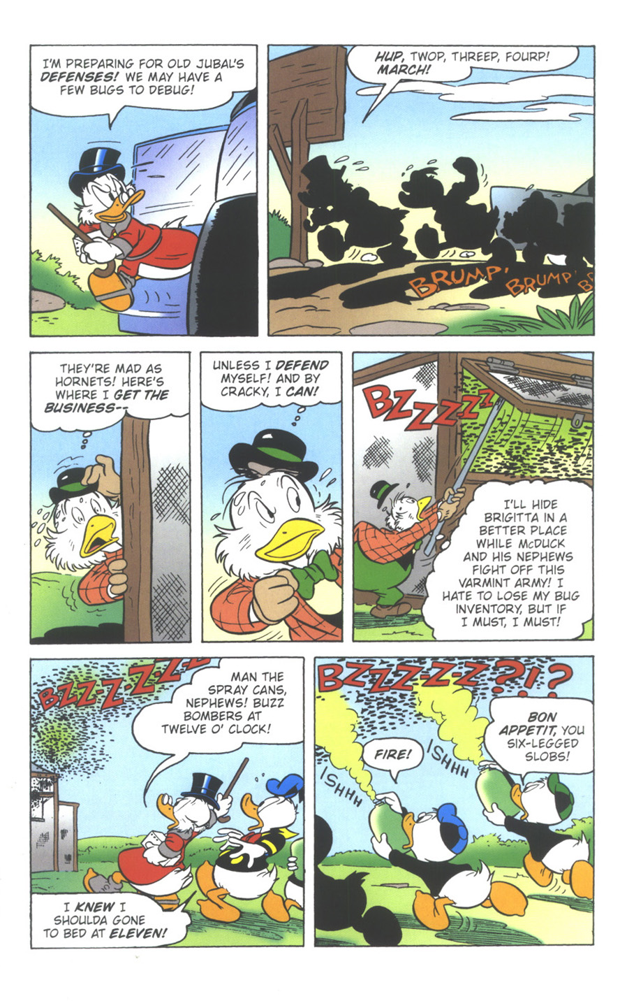Read online Uncle Scrooge (1953) comic -  Issue #338 - 61